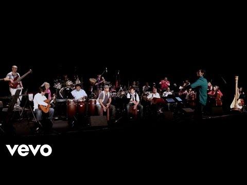 Tony Succar, India - Earth Song