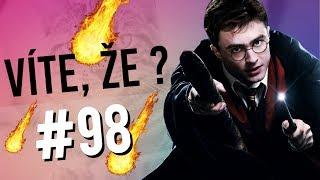 #98 ● VÍTE, ŽE...?
