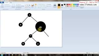 №7 PascalABC NET Калькулятор Разбор выражений Часть 2 Курсы 1с онлайн обучение Бесплатные курсы