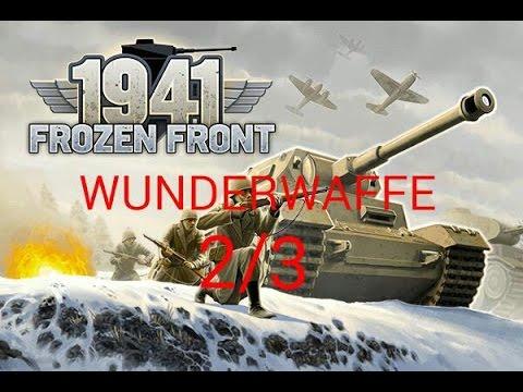 frozen front игры