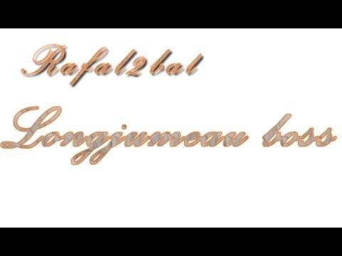 91O   Rafale2bal - Longjumeau Boss [LONGJUMEAU]
