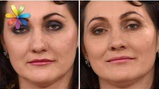 5 ошибок в макияже, из-за которых вы выглядите старомодно! – Все буде добре. Выпуск 988 от 23.03.17