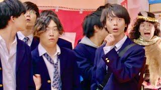 名古屋発の人気男性エンタテイメントグループとして活躍する「BOYS AND MEN」の弟分として活躍する7人組のエンターテインメント集団「祭nine.」が...