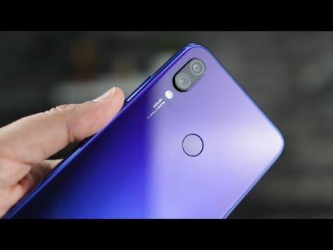 Xiaomi Redmi Note 7 |