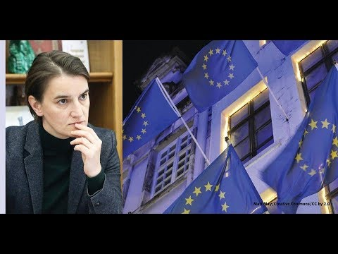 Serbian Prime Minister on EU integration and the regional cooperation