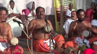 Udukku Kotti Pattu, Ayyappan Pattu, Sastham Pattu - The Ritual Folk song of Kerala