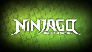 Comic-Con 2012 Ninjago Season 3 Trailer