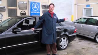 Download Buying a 10 to 15 Year Old Mercedes Part 1: Is it Worth it? Mp3 and Videos