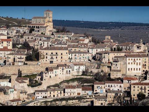 Places to see in ( Sepulveda - Spain )