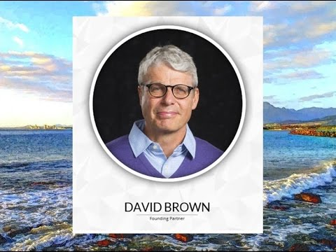 David Brown Founding Partner 21 April 2016 Strand, South Africa