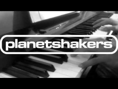 Planetshakers - Abba Father . Abba Padre Cover Español
