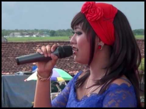 Sebening Embun, Monalisa, ADELLA Dangdut Terbaru Live In Kaliori, Rembang