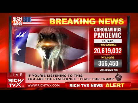If You're Listening To This, You Are The Resistance – Fight For Trump – Rich TVX News