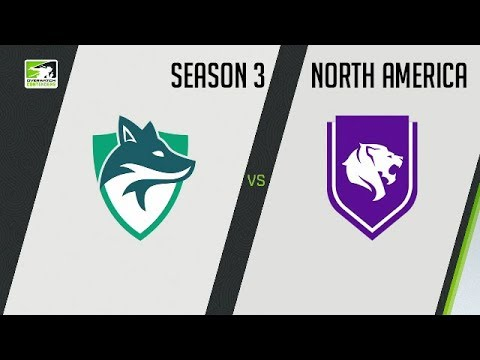 Skyfoxes vs Gladiators Legion (Part 2) | OWC 2018 Season 3: North America