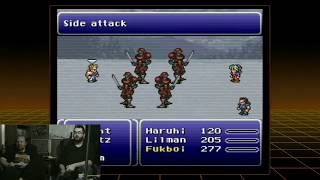 GUTS IS USELESS!! ][ Final Fantasy 6