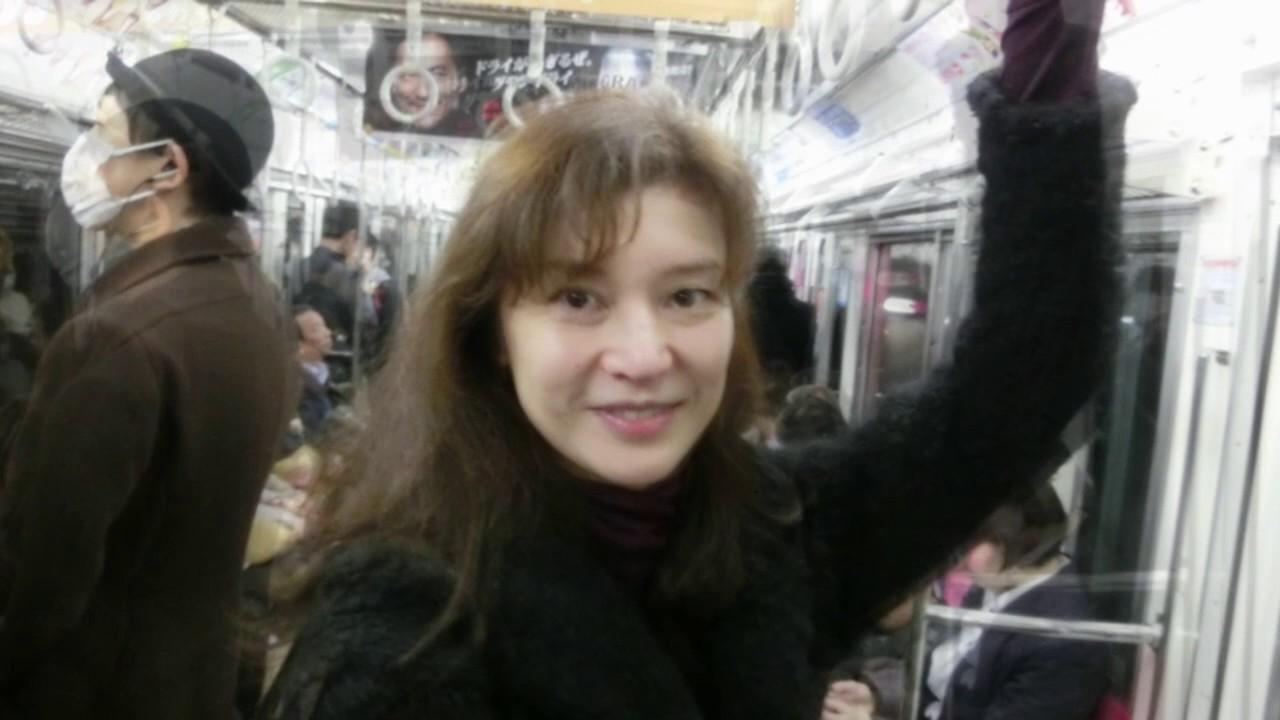 Anna Nakagawa