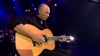 Frank Boeijen & Boudewijn de Groot - Avond (Live in Antwerpen)