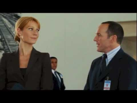 Phil Coulson - Hear You Me (May Angels Lead You In)