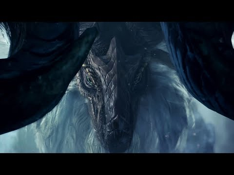 Monster Hunter World: Iceborne - Promotion video 1 from YouTube · Duration:  3 minutes 43 seconds