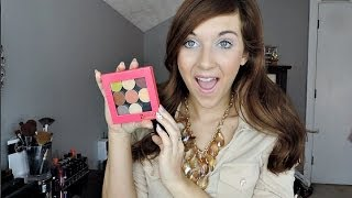 Makeup Geek Haul and Review! Thumbnail
