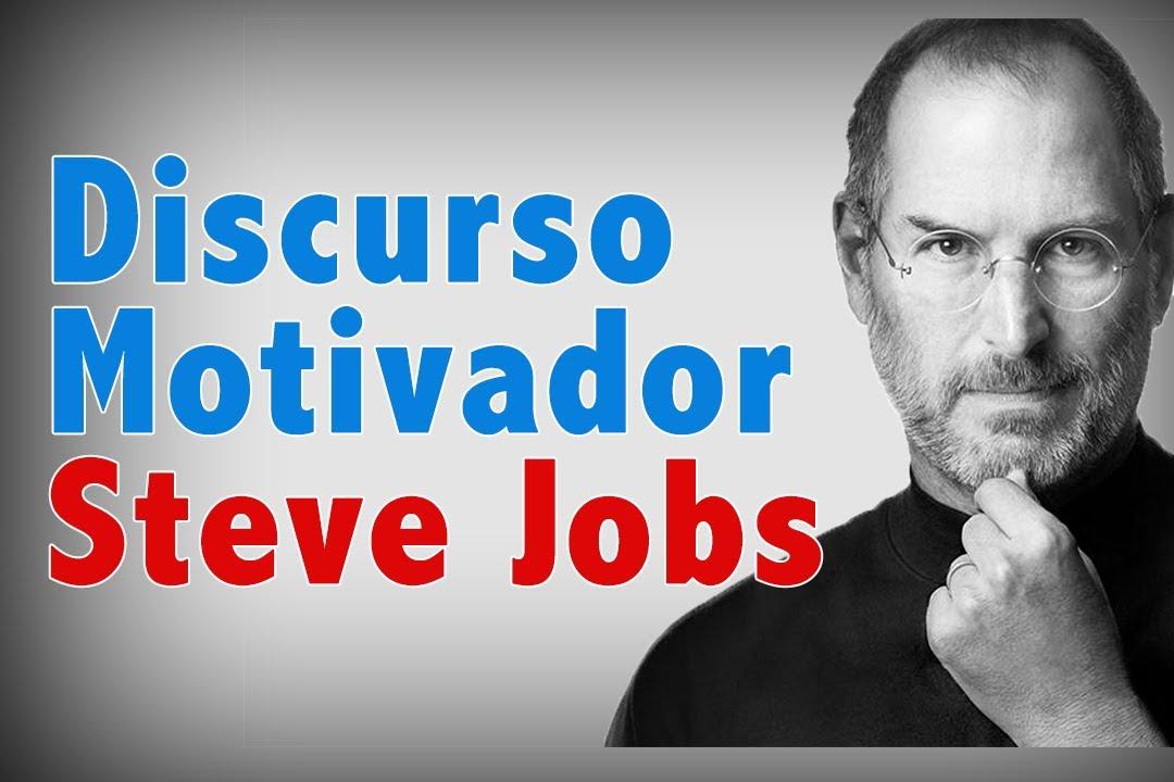 El Mejor Discurso De Steve Jobs Realmente Inspirador