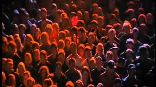Fleet Foxes - The Cascades + Grown Ocean (Live at Haldern Pop 2011)