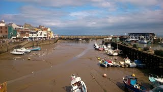 Bridlington East Yorkshire In Photographs 2015