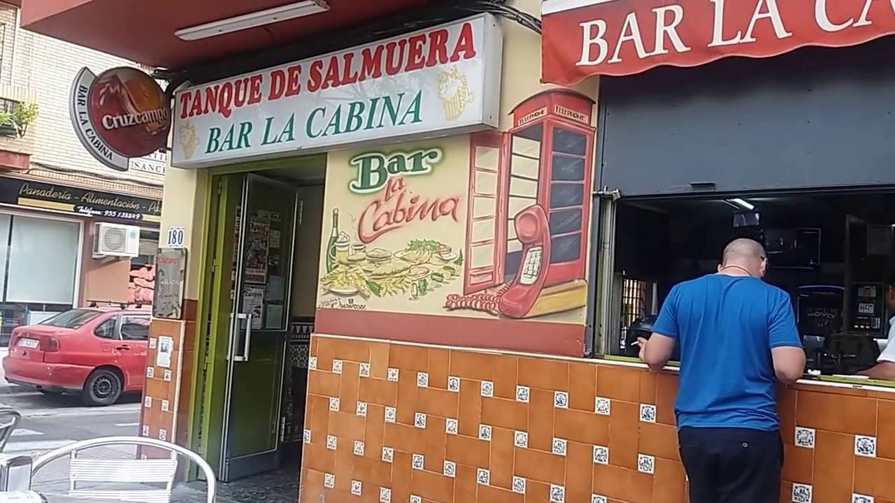 La Cabina Bar : The hill station bar opens in broadway market tooting
