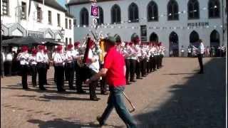 Schützenfest 2015 Attendorn