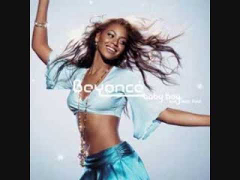 Beyonce feat. Sean Paul - Baby Boy (LYRICS)