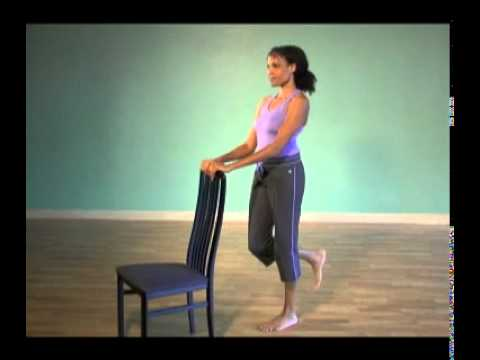 Quadriceps Stretch for Arthritis Pain