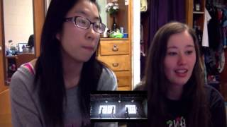 move four ladies 4l move mv reaction from non kpop fan roommate