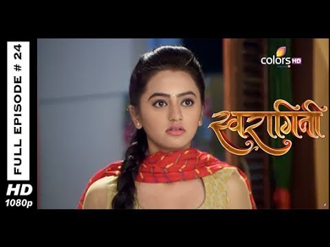 Download Swaragini - Full Episode 24 - With English Subtitles