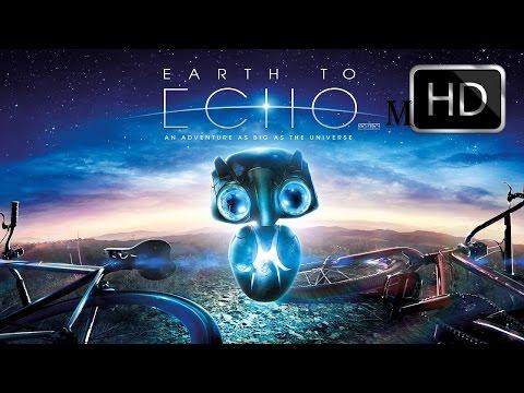 Earth to Echo 2014 Family