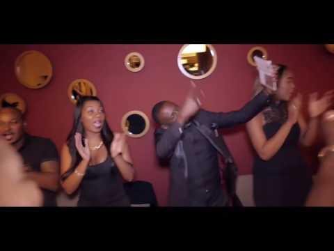 Bander Feat. Dygo - Numa Wella Official Video (2017)