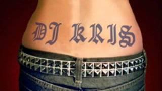DJ KRIS.danza kuduro remix