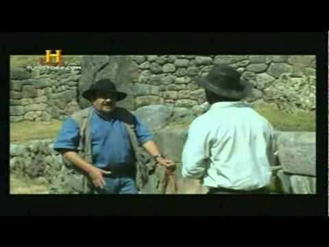 History Channel: Tambomachay y Qenqo