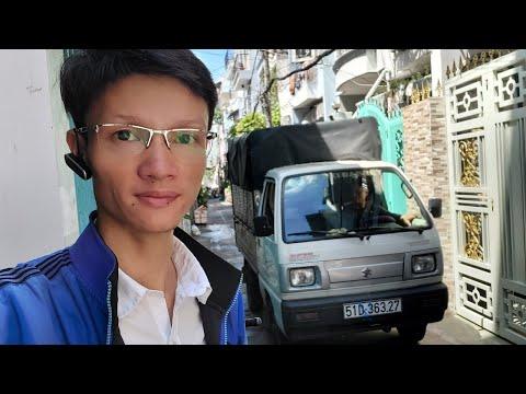 Livestream bán nhà Hẻm xe tải 154 Âu Dương Lân P3 Quận 8, Sổ hồng riêng