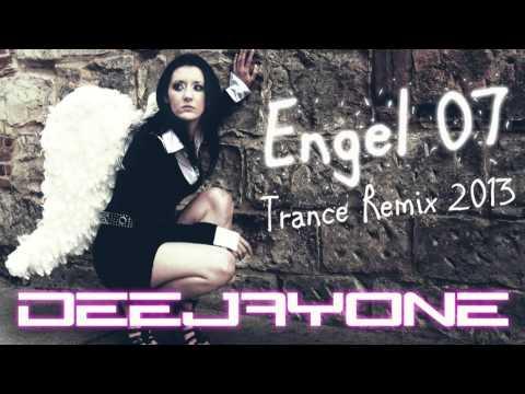 DeeJayOne - Engel 07 - Trance Remix 2013