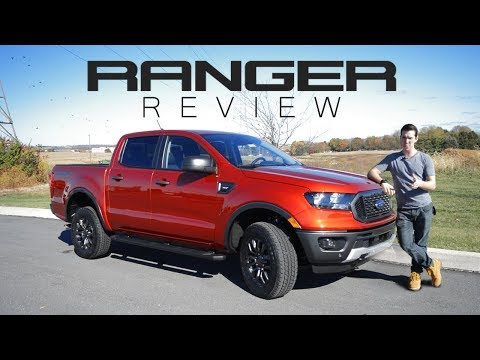 Is the 2019 Ford Ranger a worthwhile truck?