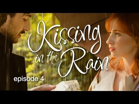 Kissing in the Rain - Ep. 4: Edgar & Annabel - Mary Kate Wiles & Sean Persaud