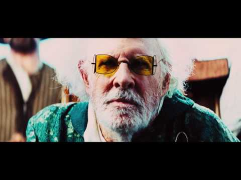 Bruce Dern Tribute Reel  2016