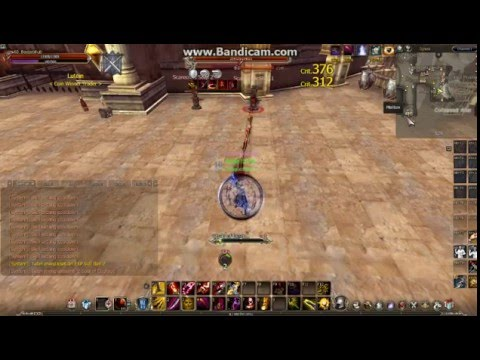 Build Reaper Pvp Eos
