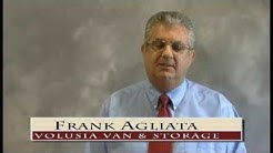 Your Daytona Beach Moving Company - Volusia Van and Storage 1-800-843-9681