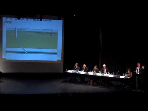 Urban Drilling - City Council Community Issues Committee (CIC) Meeting - Part 1