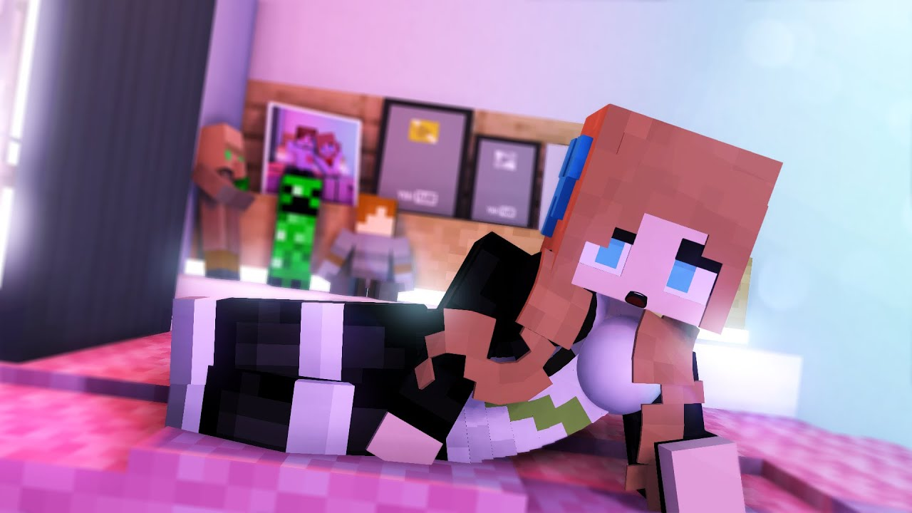 ♪ MV คงยาก Minecraft Animation ♪