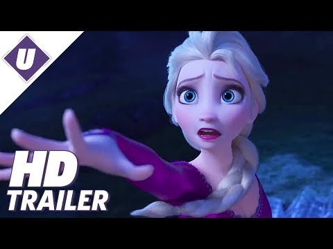 Brody - The 'Frozen 2' Trailer