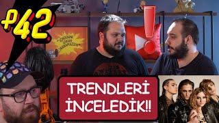 İKİ ELİN DOLUYKEN OYUN OYNAMAK... | YouTube Trendl