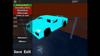 back to break car plain!/car crash simulator roblox