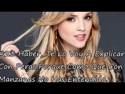 41 Frases Tipicas De Nikki Youtube